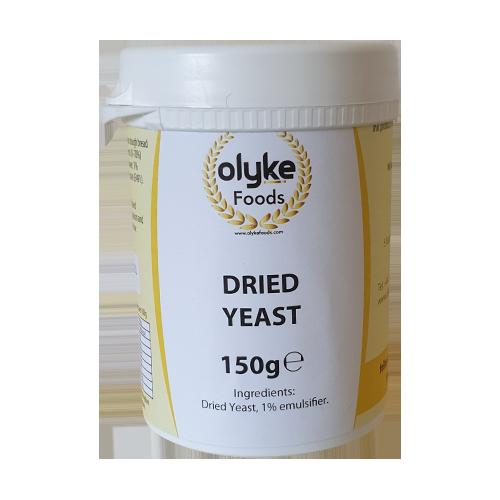 Dried Yeast 150g